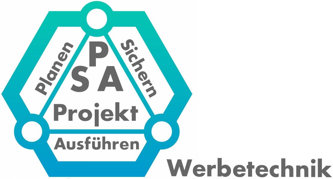 PSA Projekt : hinterlässt einen guten EINdruck
